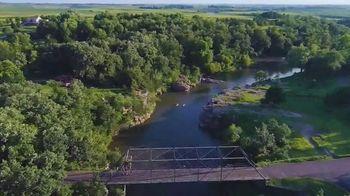 South Dakota Department of Tourism TV Spot, 'Looking Forward' - Thumbnail 7