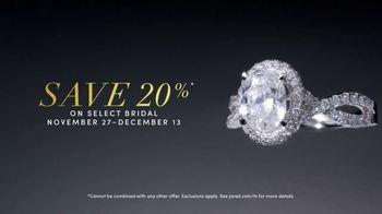 Jared TV Spot, 'Love Stories: 20%' Featuring Pnina Tornai - Thumbnail 7