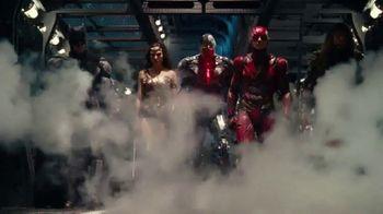 HBO Max TV Spot, 'TNT QR Code: DC Movies'