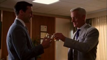 AMC+ TV Spot, 'Mad Men'