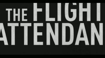 HBO Max TV Spot, 'The Flight Attendant' Song by VHPR - Thumbnail 7