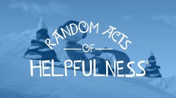 Happy Honda Days Sales Event TV Spot, 'Random Acts of Helpfulness: Town Near You' [T2] - Thumbnail 1
