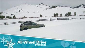 Subaru Share The Love Event TV Spot, '2021 Subaru Lineup: $250 Charitable Donation' [T2] - Thumbnail 3