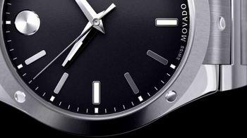 Movado SE TV Spot, 'Always Moving Forward' - Thumbnail 5