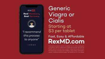 REX MD TV Spot, 'My First Time Using Telemedicine' - Thumbnail 2