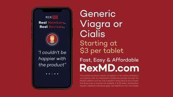 REX MD TV Spot, 'My First Time Using Telemedicine' - Thumbnail 4