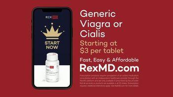 REX MD TV Spot, 'My First Time Using Telemedicine' - Thumbnail 5