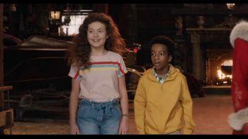 Netflix TV Spot, 'The Christmas Chronicles 2'