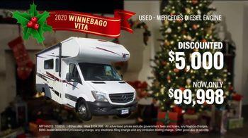 La Mesa RV TV Spot, 'Gift of Fun and Memories: 2020 Winnebago Vita' - Thumbnail 6