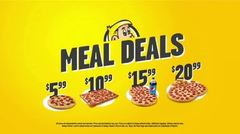 Hungry Howie's Meal Deals TV Spot, 'That's How We Do It' - Thumbnail 8