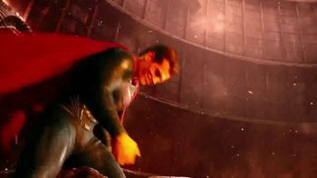 HBO Max TV Spot, 'Steps: DC Universe' - Thumbnail 7