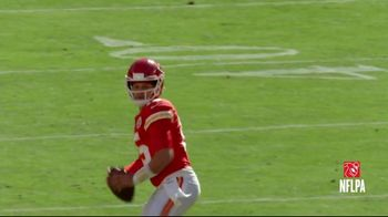 HyperIce TV Spot, 'Official Recovery Technology Partner' Featuring Patrick Mahomes II