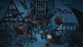 XFINITY TV Spot, 'The Greatest Gift' Featuring Steve Carell - Thumbnail 8