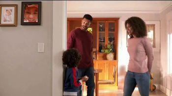 Kinder TV Spot, 'Coche' [Spanish]