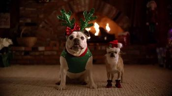 Walmart TV Spot, 'Holidays: Essentials' Song by Aretha Franklin - 3259 commercial airings
