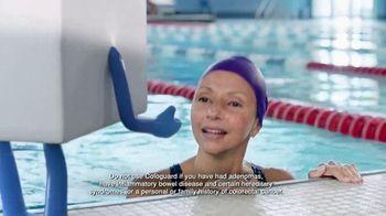 Cologuard TV Spot, 'Swimming' - Thumbnail 6