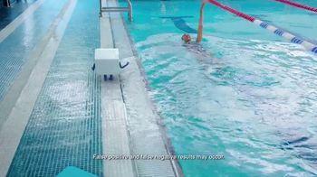 Cologuard TV Spot, 'Swimming' - Thumbnail 8