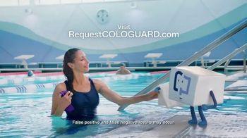Cologuard TV Spot, 'Swimming' - Thumbnail 9