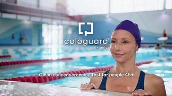 Cologuard TV Spot, 'Swimming'