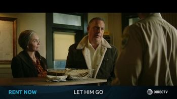 DIRECTV Cinema TV Spot, 'Let Him Go'