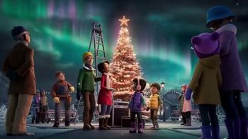 Chick-fil-A TV Spot, 'The Spark: A Holiday Short Film'