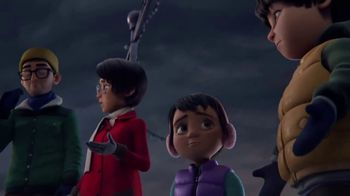 Chick-fil-A TV Spot, 'The Spark: A Holiday Short Film' - Thumbnail 2