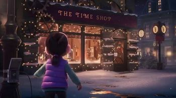 Chick-fil-A TV Spot, 'The Spark: A Holiday Short Film' - Thumbnail 3