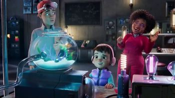Chick-fil-A TV Spot, 'The Spark: A Holiday Short Film' - Thumbnail 6