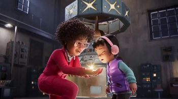 Chick-fil-A TV Spot, 'The Spark: A Holiday Short Film' - Thumbnail 8