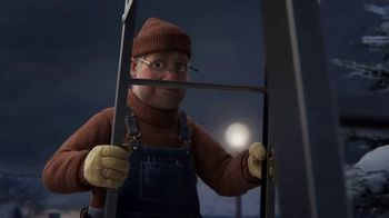 Chick-fil-A TV Spot, 'The Spark: A Holiday Short Film' - Thumbnail 9