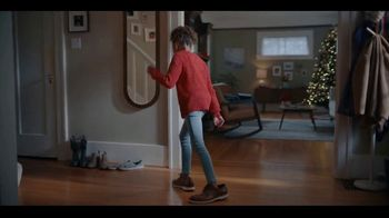 Macy\'s TV Spot, \'Holidays: In Dad's Shoes\'