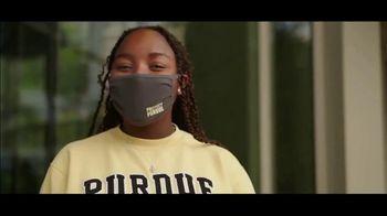 Purdue University TV Spot, 'Persistent Pursuit' - Thumbnail 10