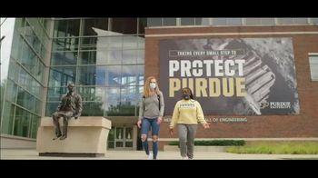 Purdue University TV Spot, 'Persistent Pursuit' - Thumbnail 2