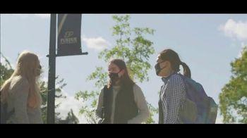 Purdue University TV Spot, 'Persistent Pursuit' - Thumbnail 4