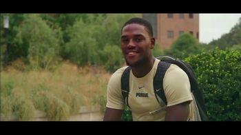 Purdue University TV Spot, 'Persistent Pursuit' - Thumbnail 5