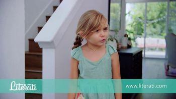 Literati TV Spot, 'Chloe' - Thumbnail 3