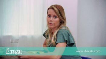 Literati TV Spot, 'Chloe' - Thumbnail 4