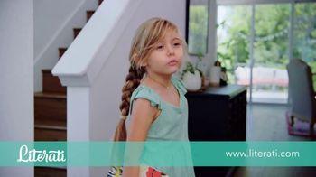 Literati TV Spot, 'Chloe' - Thumbnail 5