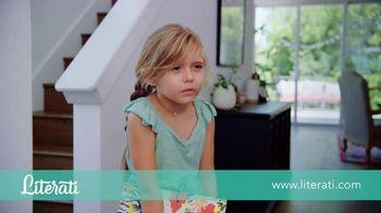 Literati TV Spot, 'Chloe' - Thumbnail 6