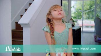 Literati TV Spot, 'Chloe' - Thumbnail 8