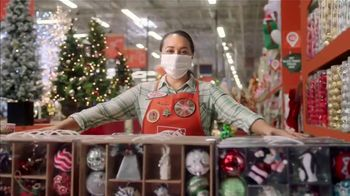 The Home Depot TV Spot, 'Thank You to Our Associates'