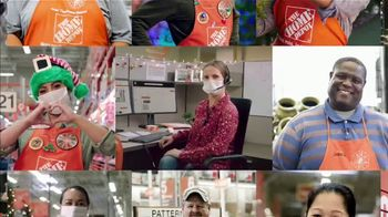 The Home Depot TV Spot, 'Thank You to Our Associates' - Thumbnail 9