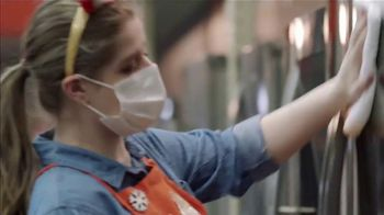 The Home Depot TV Spot, 'Thank You to Our Associates' - Thumbnail 1