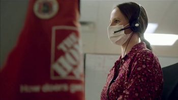 The Home Depot TV Spot, 'Thank You to Our Associates' - Thumbnail 4
