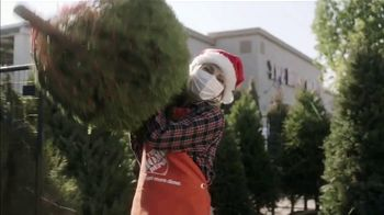 The Home Depot TV Spot, 'Thank You to Our Associates' - Thumbnail 6