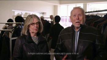 Burlington Coat Drive TV Spot, 'Help Spread Warmth' - Thumbnail 3