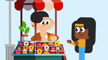 Duolingo TV Spot, 'Video Game' - 455 commercial airings