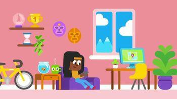 Duolingo TV Spot, 'Video Game' - Thumbnail 1