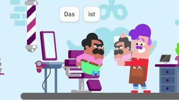 Duolingo TV Spot, 'Video Game' - Thumbnail 8