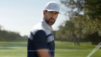 State Farm TV Spot, 'Long Ball' Featuring Aaron Rodgers - Thumbnail 4